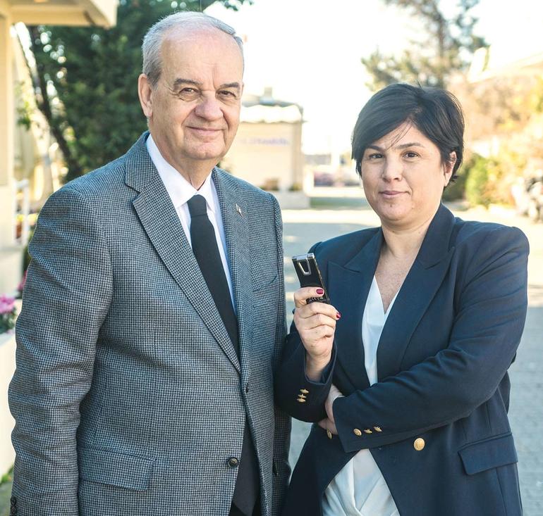 Röportaj: İpek Özbey
