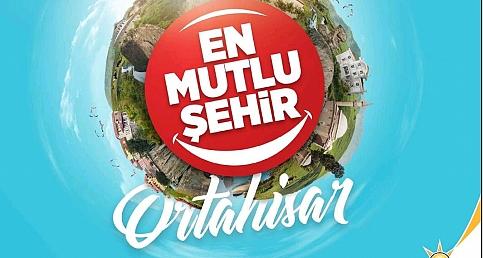 AK Parti Ortahisar Belediye Başkan Adayı Ahmet Metin Genç'in projeleri
