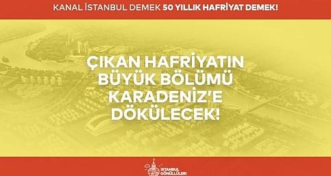 Kanal İstanbul' ayrılan bütçeyle neler yapılabilir ve nelere mal olacak?