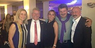 BNU'nun Trabzon'daki muhteşem gecesi