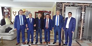 Diyarbakır Mezopotamya Mücevher Fuarı'na Trabzon damgası