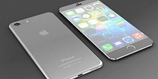 iPhone 7 fena geliyor