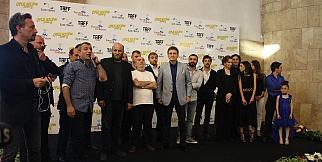 Oflu Hoca'nın Şifresi 2 filminin Trabzon'daki muhteşem galası