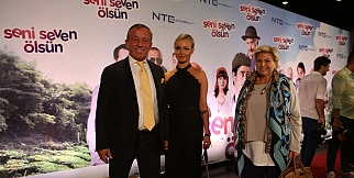 Seni Seven Ölsün İstanbul gala