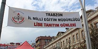 Trabzon İl Milli Eğitim Müdürlüğü'ne Alkış