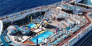 Trabzon'a dev gemi otel projesi