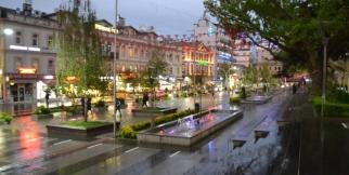 Trabzon'dan kareler