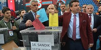 Trabzonspor kongresi