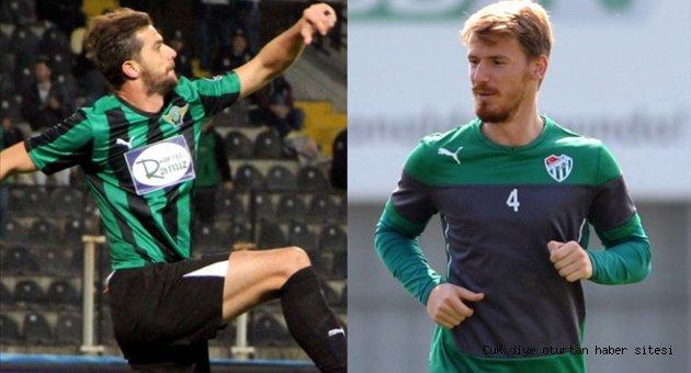2 futbolcudan Trabzonspor'a yeşil ışık