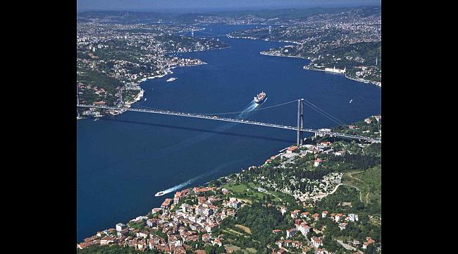 İstanbul'un arsa değeri açıklandı