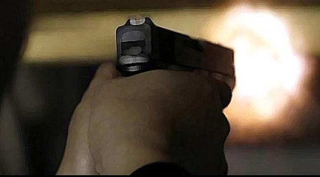 Rize'de Silahlı Saldırı