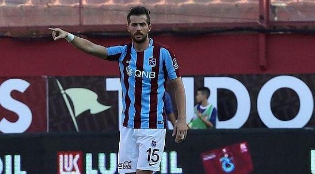 Trabzonspor'da stoper krizi!
