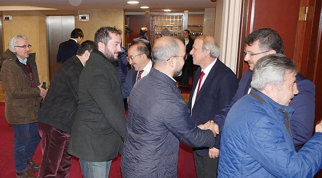 Başkan'dan tutuklu gazeteciler çıkışı