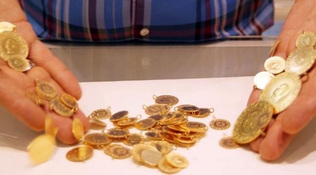 Çeyrek altın rekor kırdı! Altın fiyatlarında son durum