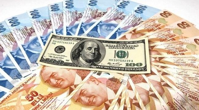 Dolar 3.70 Euro 3.88'i aştı