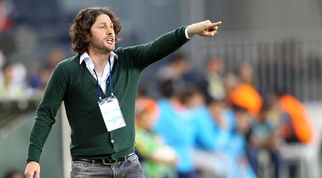 Kral Trabzonspor'a geri döndü