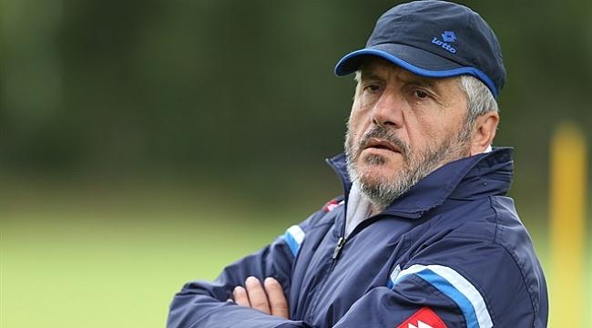 Trabzonspor'a 5 teknik direktör adayı