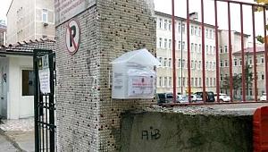 Trabzon'da esnaf için şikayet kutusu