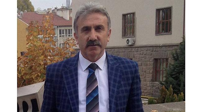 Trabzonlu Avcı o derneğin genel başkan yardımcısı oldu