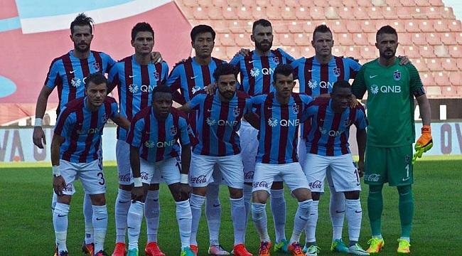 Trabzonspor'a 45 milyon TL'lik ek maliyet