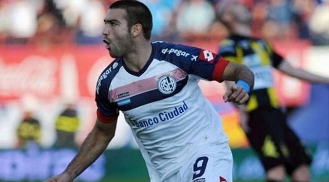 Trabzonspor Cauteruccio'yu  istiyor