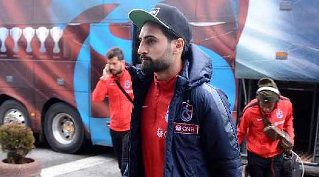 Trabzonspor için ne gerekiyorsa yaparım