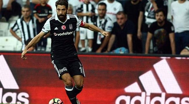 Trabzonspor Olcay Şahan ile anlaştı