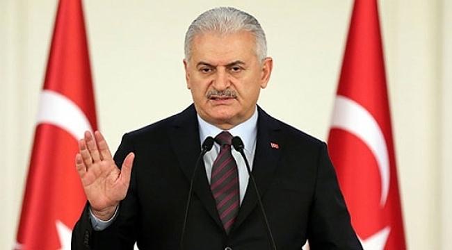 Türkiye güvenli olmazsa Avrupa hiç olmaz