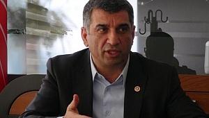 CHP'li Erol: PKK, referandumda 'evet'i destekliyor