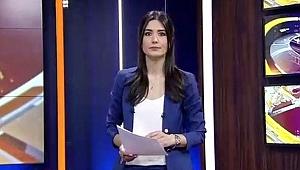 İrfan Değirmenci'nin yerine Trabzonlu spiker