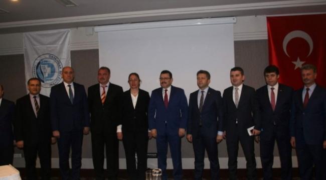 Trabzon'da önemli bir organizasyon daha