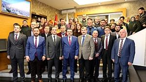 Trabzonda turizm için yeni proje