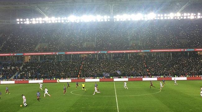 Trabzonspor'da geri dönüş operasyonu başlıyor