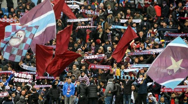 Trabzonspor'da Karabük biletleri satışa çıktı