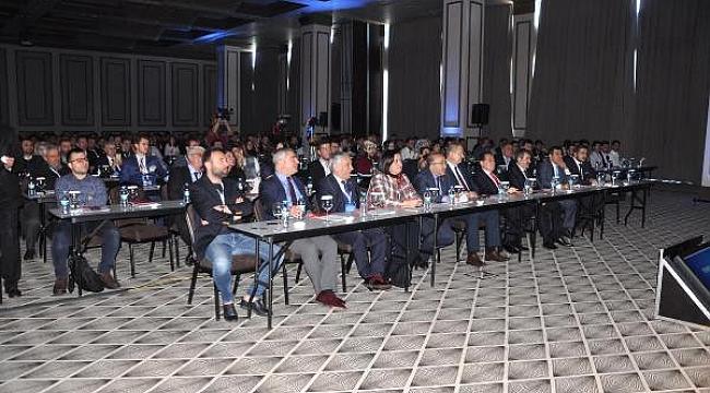 Trabzon'da 'Teknoloji Buluşmaları' Toplantısı