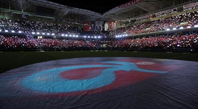 Trabzonspor'dan, Akyazı'ya servet