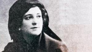 """İlk Kadın Şairlerimizden İhsan Raif Hanım ve """"Kimseye Etmem Şikayet"""" Şarkısının Öyküsü"""