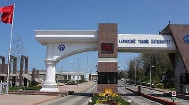 KTÜ'den 18 hoca ihraç edildi