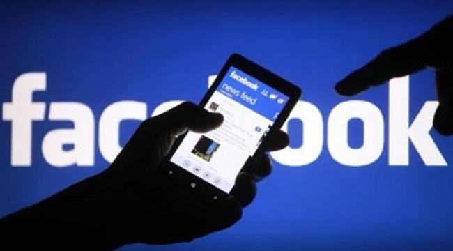Facebook bir dijital çete