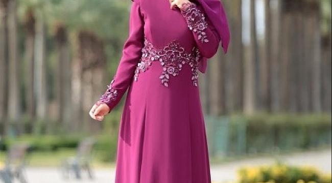 df5d42c627208 Tesettür Elbise Modelleri Tesettür Abiye Adresinde - Gündem ...