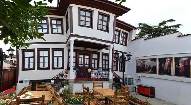 Trabzon'da Tarih Müzesi'ne 5 ayda...