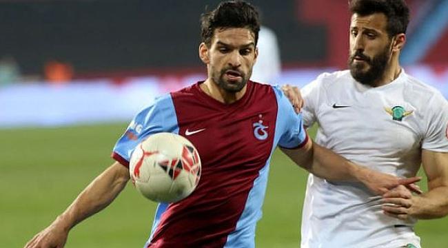 Trabzonspor'da Muhammet Demir krizi!