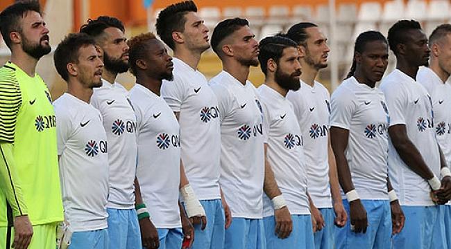 Trabzonspor'da yabancı sorunu