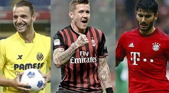 Trabzonspor transferde atağa geçti