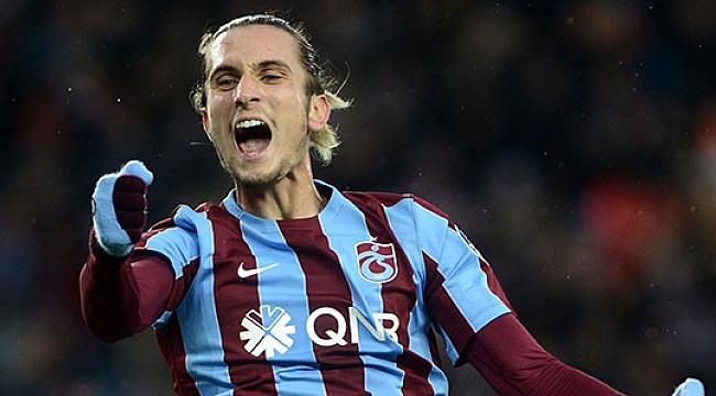Trabzonspor Yusuf Yazıcı için ne kadar istiyor