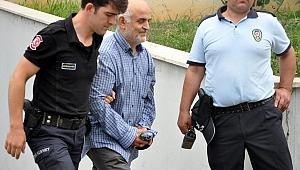 Tutuklu eski AK Parti Trabzon Milletvekili Tahliye edildi