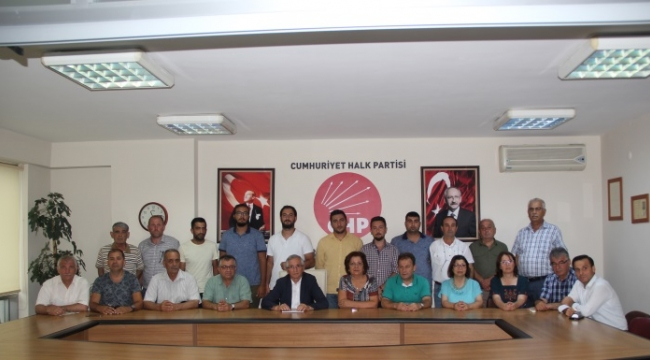 CHP Trabzon: OHAL derhal kaldırılmalı