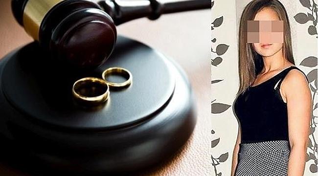 Fazla ilgiden sıkılan kadın boşanma davası açtı