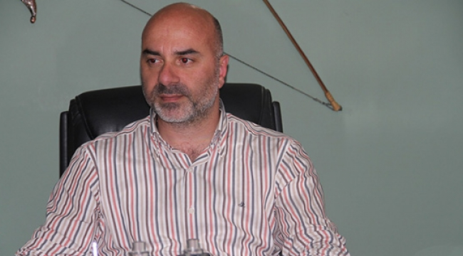 Ofspor Başkanı Olcay Saral'ın son durumu