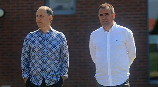 Trabzonspor Düzce'de tesis yapacak